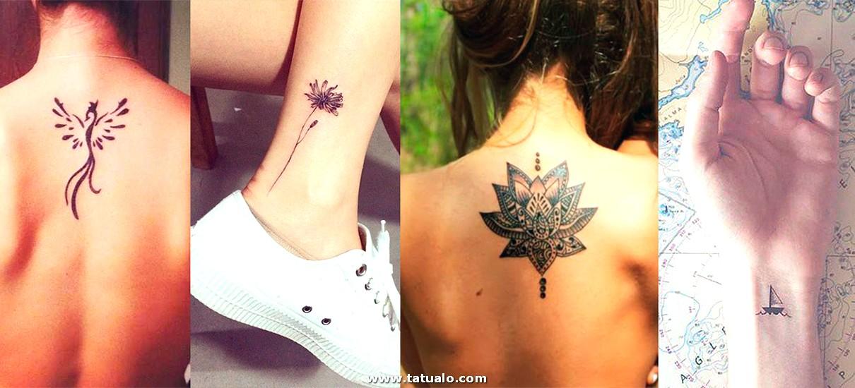 10 Ideas De Tatuajes Para Nuevos Comienzos