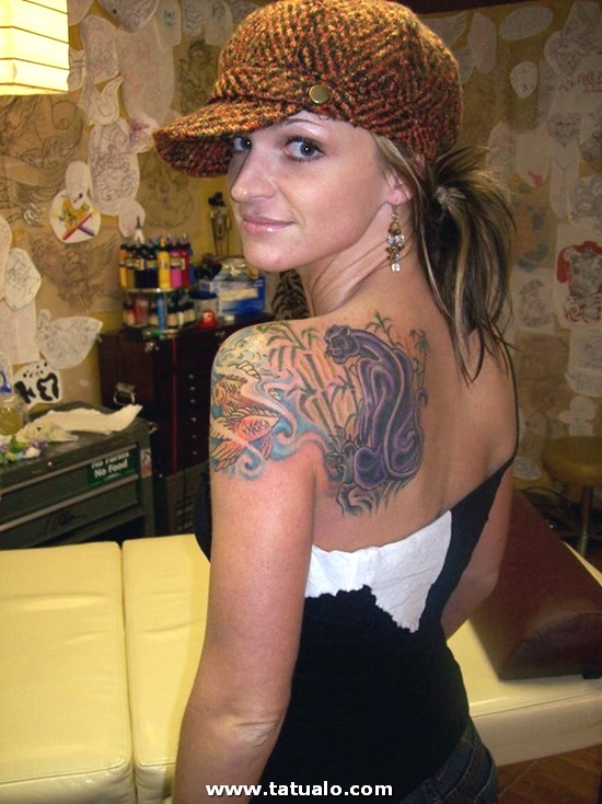 24 Tatuajes Para Mujeres1