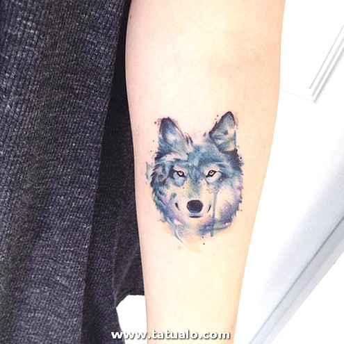 8 Tattoos For Women Of Animals 616
