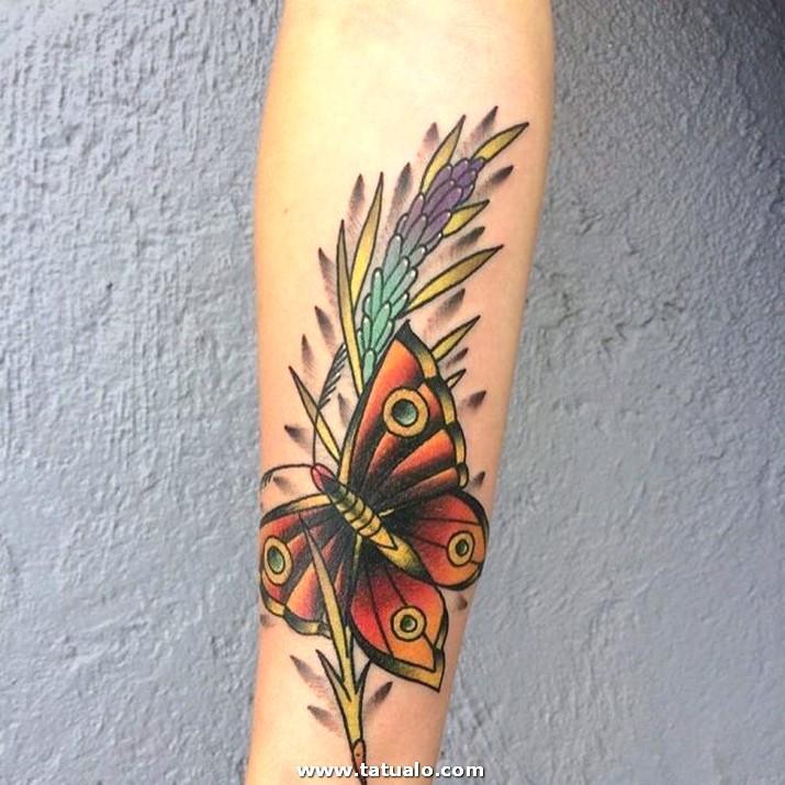 Arm Tattoo 108 650x650