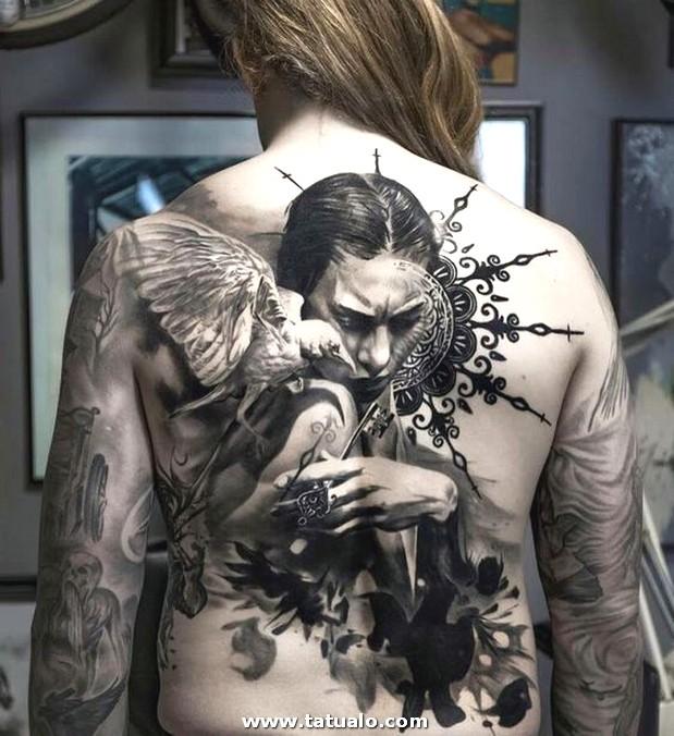 Mejores Tatuajes Para Hombre 2018. . .. . . . .. .