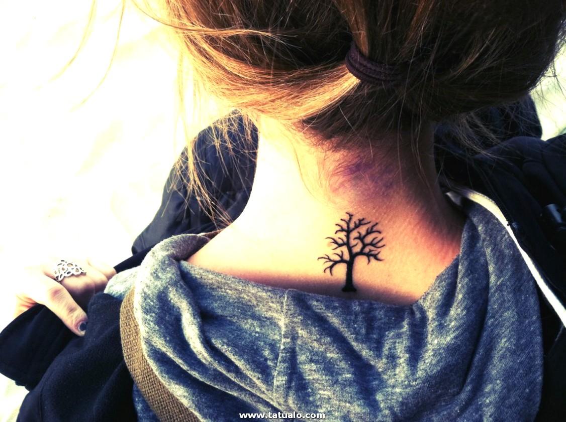 Tattoo Espalda III