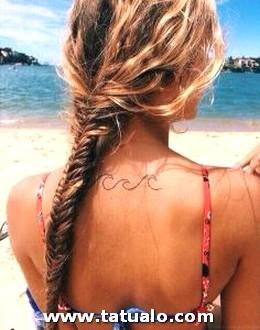 Tattoo Espalda IX 236x300