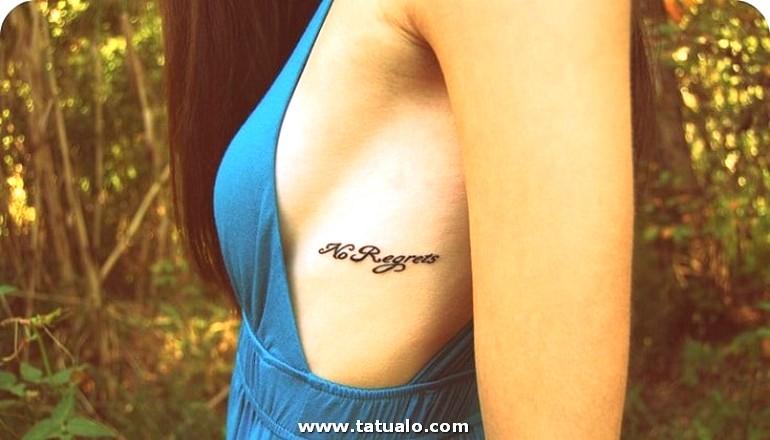 Tatuaje En Costillas 2 2