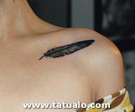 Tatuaje En El Hombro 01