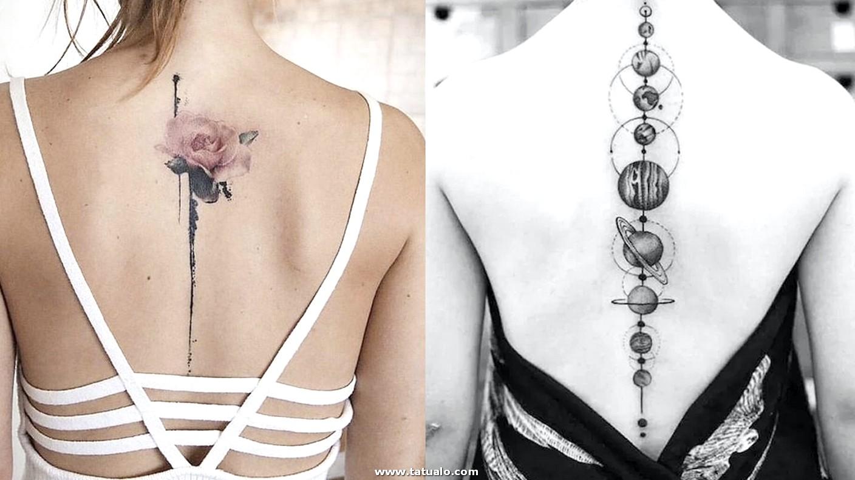 Tatuajes En La Espalda 1 (1)