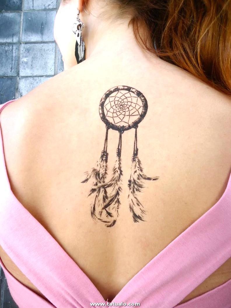 Tatuajes En La Espalda 13