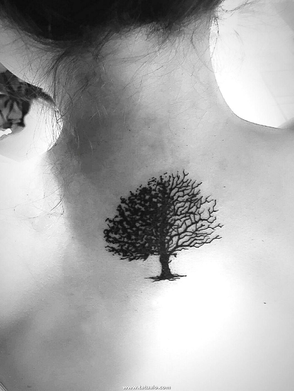 Tatuajes En La Espalda 3
