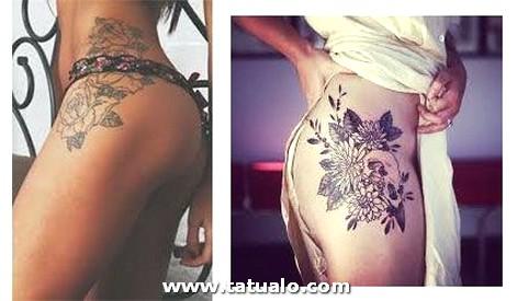 Tatuajes Para La Cadera 2