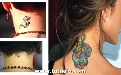 Tatuajes Para Mujeres En El Cuello 1 370x230