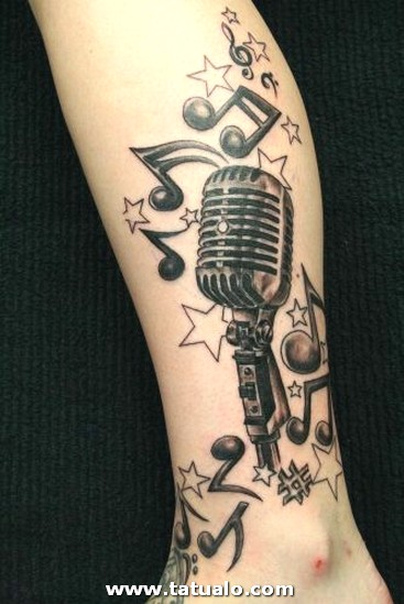 Tatuajes Para Mujeres En La Pierna 4 334x500
