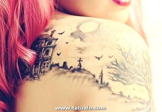Tatuajes Para Mujerse