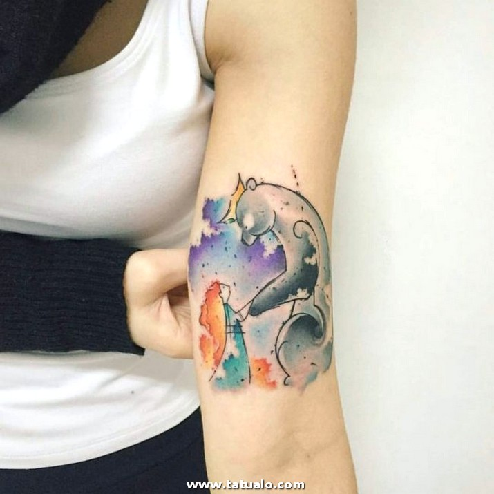 Arm Tattoo For Women50 650x650