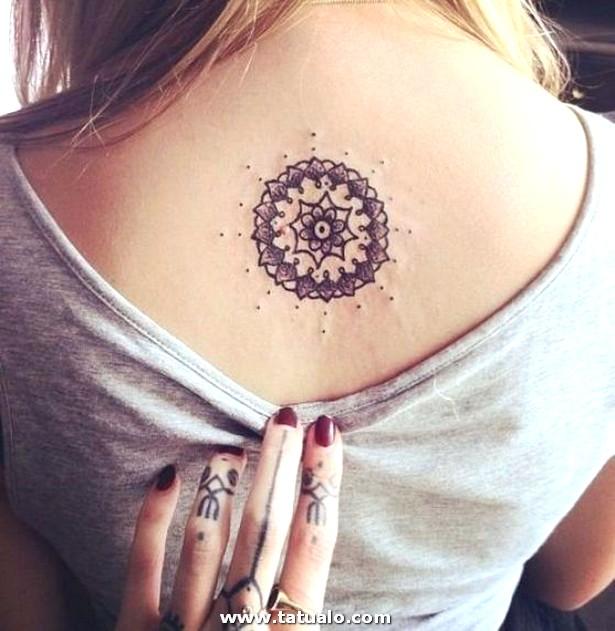Bonitos Tatuajes Para Chicas 1