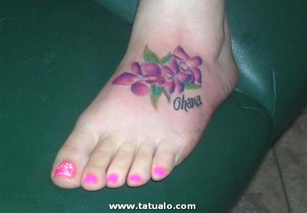 Estrella Tatuaje A Pie LRG