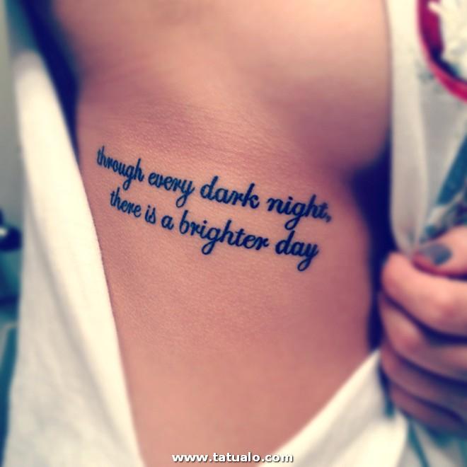 Frases Para Tatuajes 1