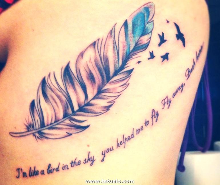 Frases Para Tatuajes 7