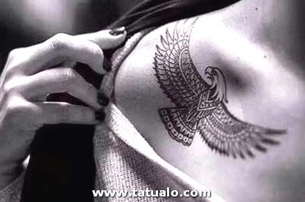 Imagenes De Tatuajes Mujer Hombros