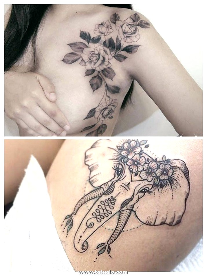 Imagenes Tatuajes Para Mujeres Pequenos