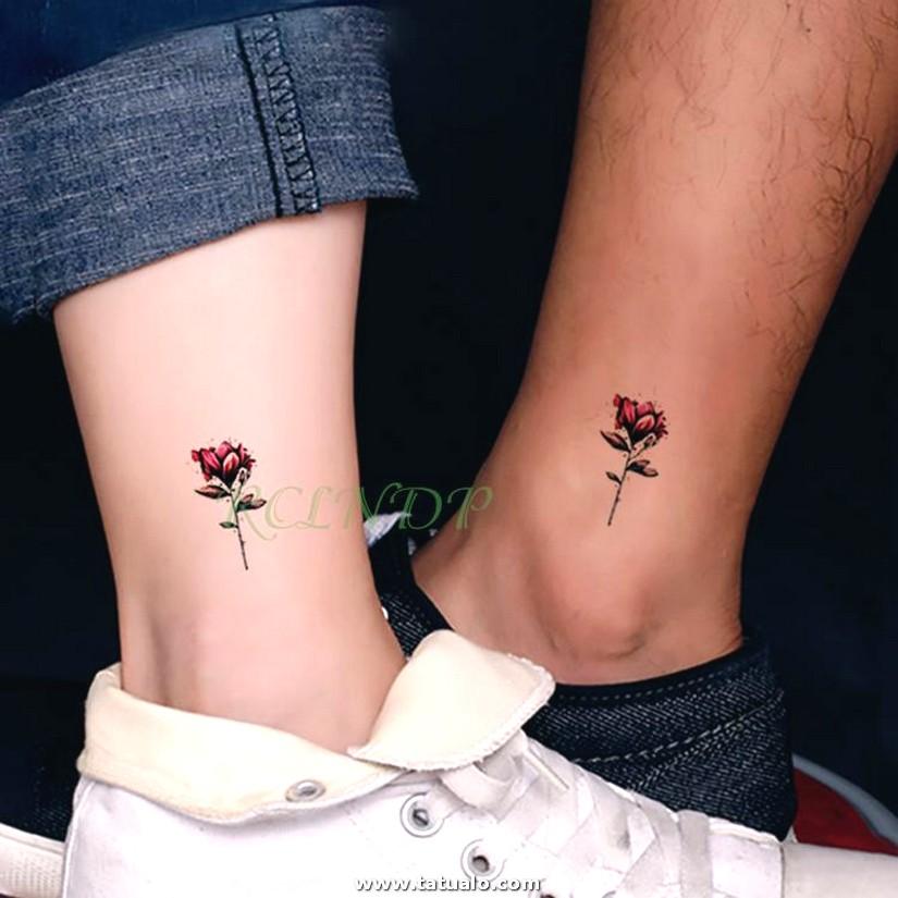 Impermeables Pegatinas De Tatuaje Temporal