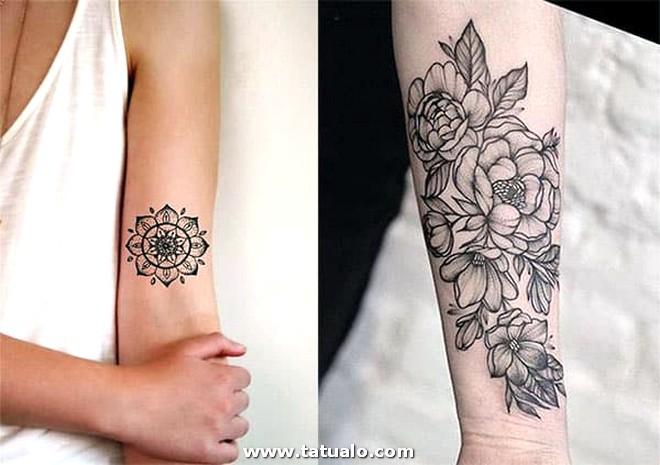 Mantra Tattoo2