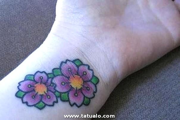Muneca Tatuaje 128