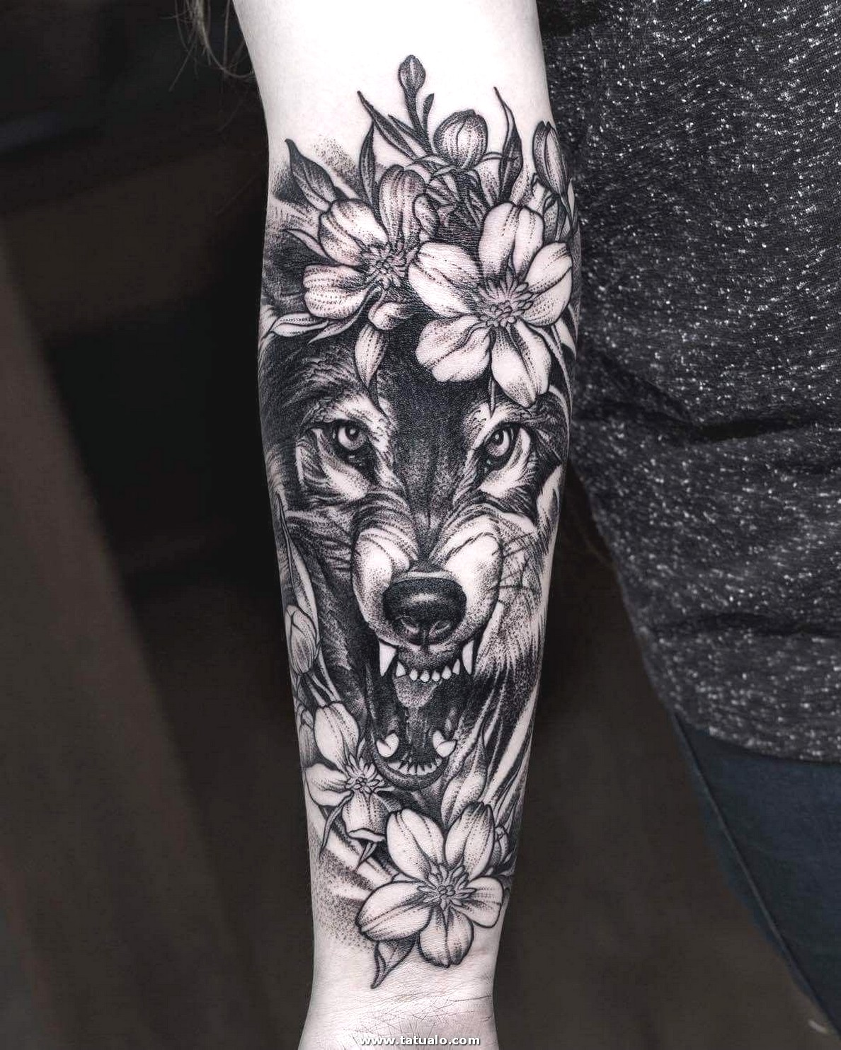 Small Wolf Tattoo Tattoo Wolf Womens Wolf Tattoo Wolf Tattoo Ea943f597f008827752f00f291cd2dd67