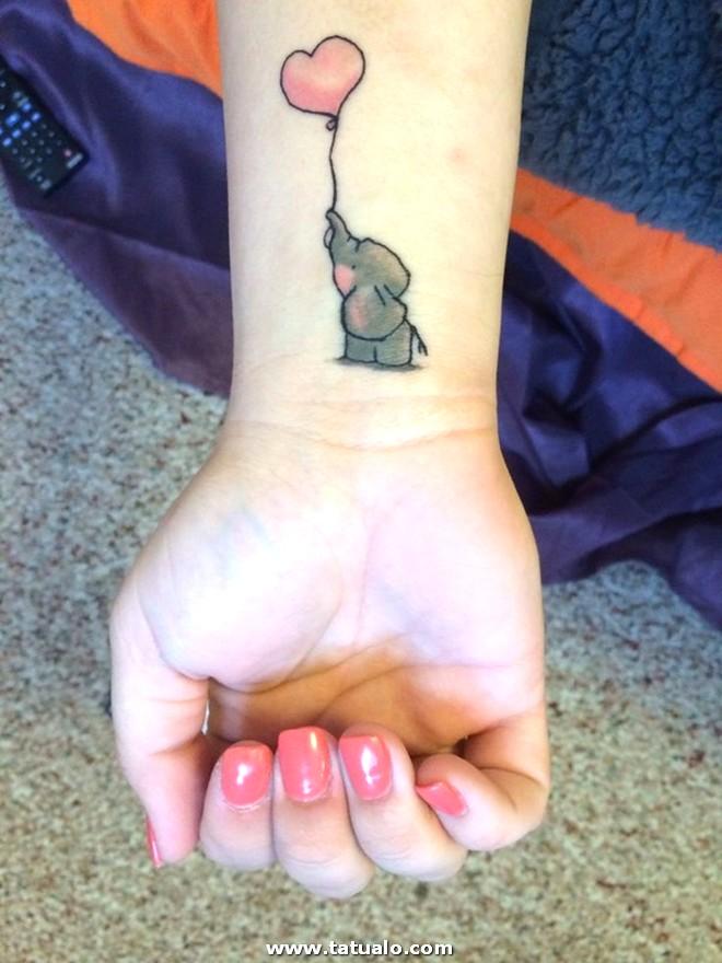 Tatuaje Mano 5