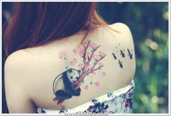 Tatuaje Para Chicas