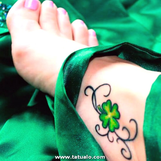Tatuaje Pie 1