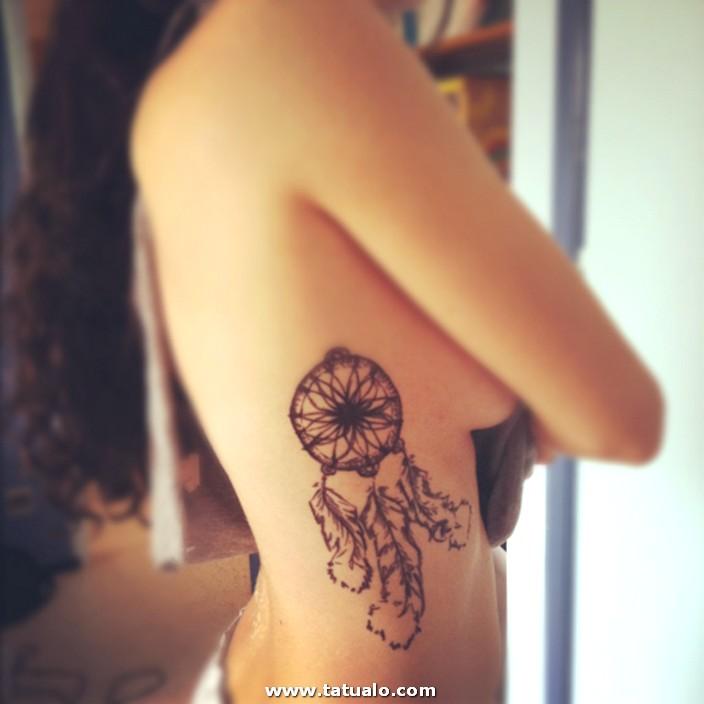 Tatuaje Costilla