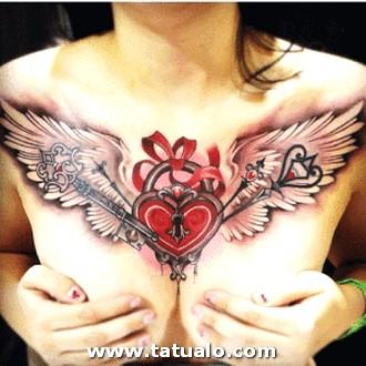 Tatuaje Pecho 300x300