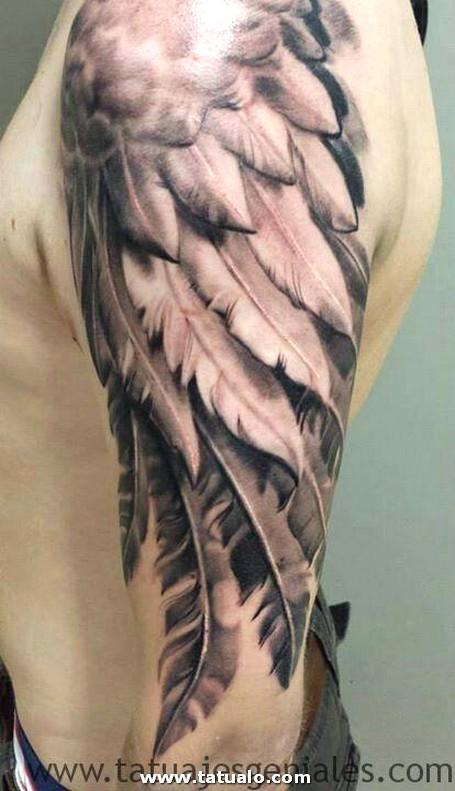 Tatuajes Brazo Hombres 3