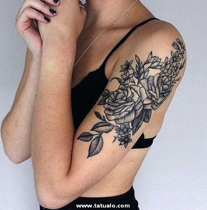 Tatuajes De Medio Brazo 1