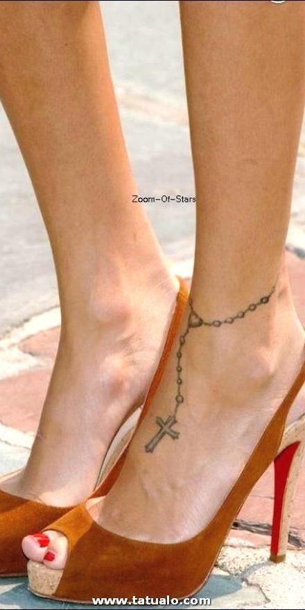 Tatuajes De Rosarios 0103 400x799