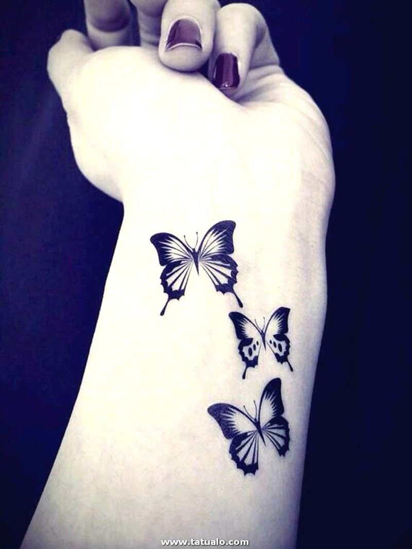 Tatuajes Delicados Femeninos 3