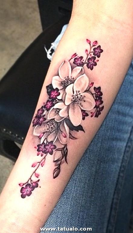 Tatuajes En El Brazo 148 400x700