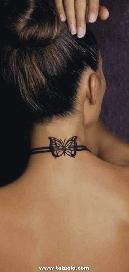 Tatuajes En El Cuello 031 400x839