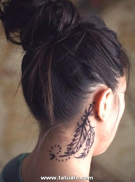 Tatuajes En El Cuello 036 400x538