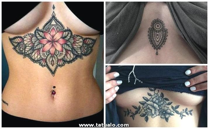 Tatuajes En El Pecho Pequenos