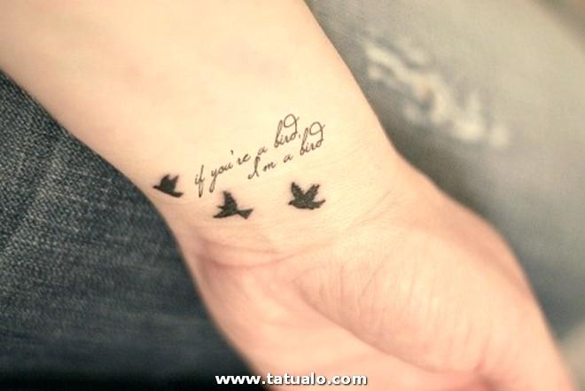 Tatuajes En La Muneca 600x401