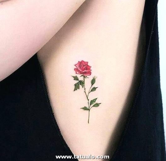 Tatuajes En Las Costillas 3 (1)