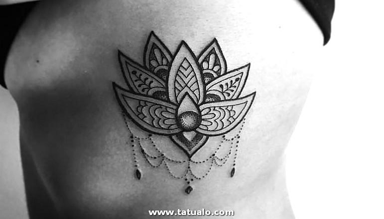 Tatuajes En Las Costillas 3 Opt