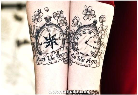 Tatuajes En Pareja 15