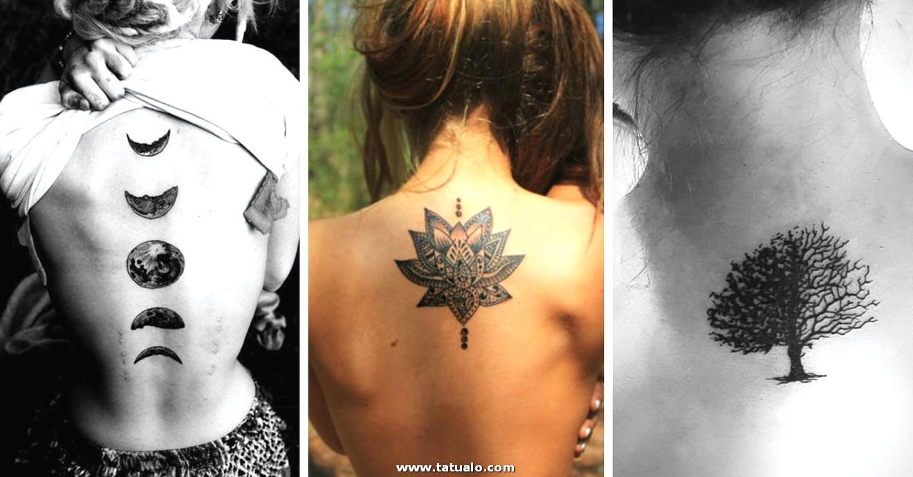 Tatuajes Espalda