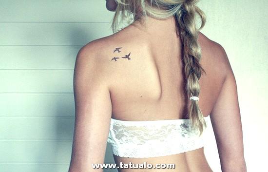 Tatuajes Lindos Para Mujeres 3