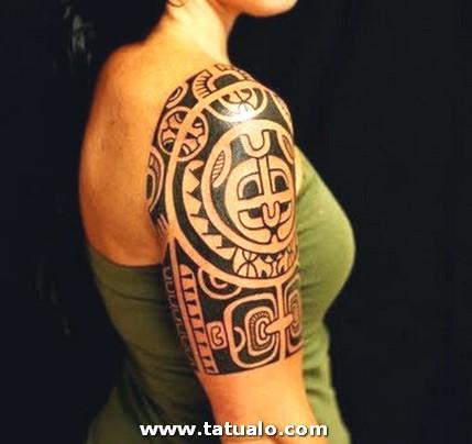 Tatuajes Maori Tatuajes Para Mujer Imagenes Y Ideas 99