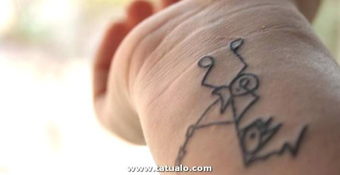 Tatuajes Muneca Default 35537 0