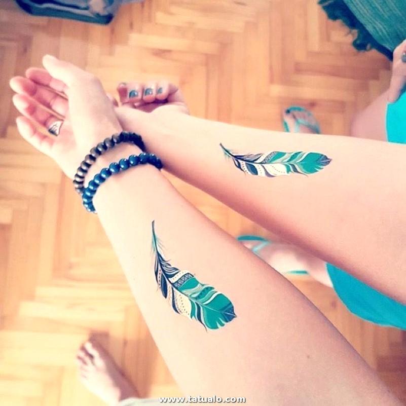 Tatuajes Para Amigas Y Significado