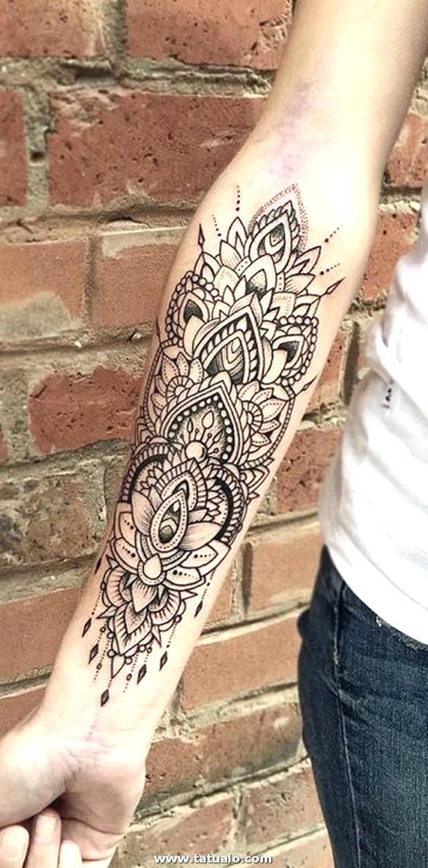Tatuajes Para Chicas 1